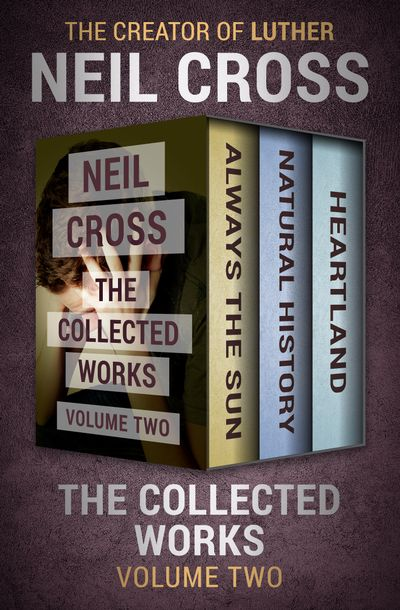 Buy The Collected Works Volume Two at Amazon