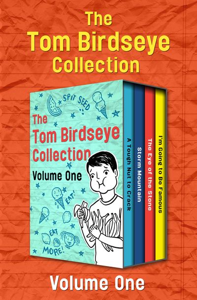 Buy The Tom Birdseye Collection Volume One at Amazon