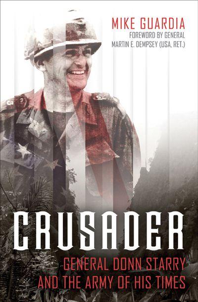 Buy Crusader at Amazon
