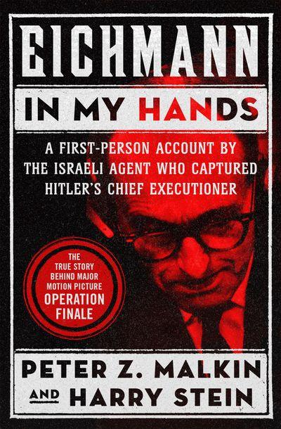 Buy Eichmann in My Hands at Amazon
