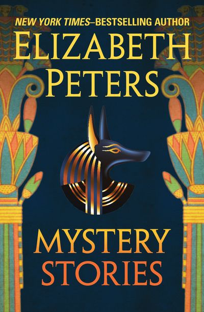 Buy Mystery Stories at Amazon