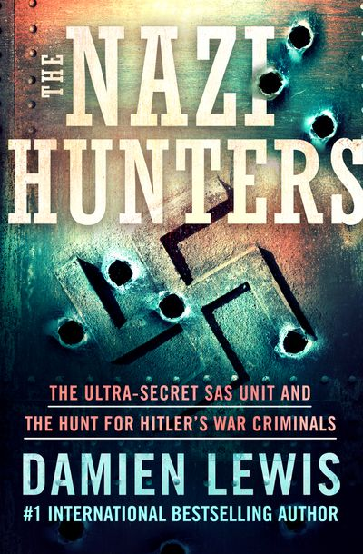 Buy The Nazi Hunters at Amazon