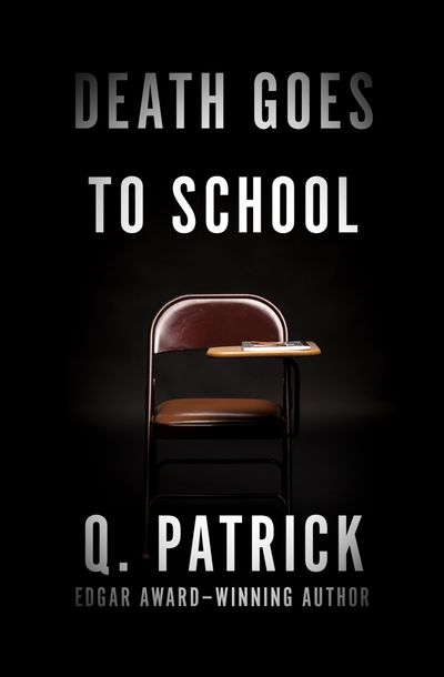 Buy Death Goes to School at Amazon