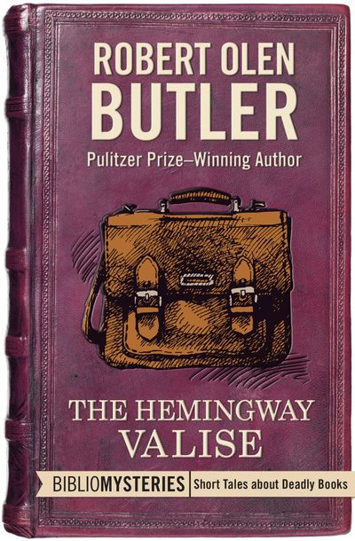 Buy The Hemingway Valise at Amazon