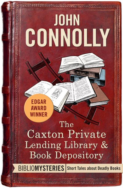 Buy The Caxton Private Lending Library & Book Depository at Amazon