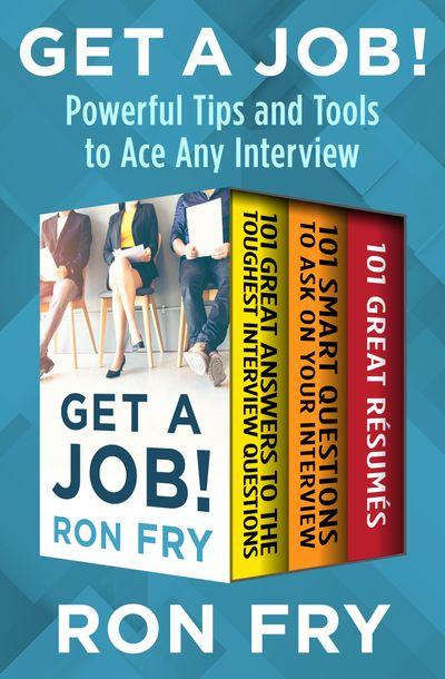 Buy Get a Job! at Amazon