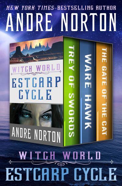 Buy Witch World: Estcarp Cycle at Amazon