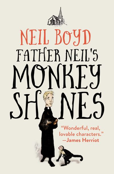 Buy Father Neil's Monkeyshines at Amazon