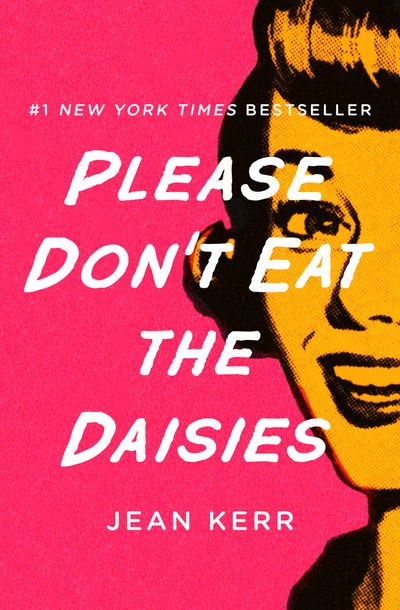Buy Please Don't Eat the Daisies at Amazon