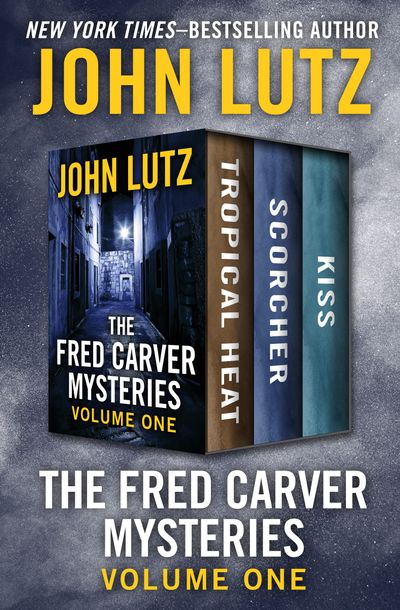 Buy The Fred Carver Mysteries Volume One at Amazon