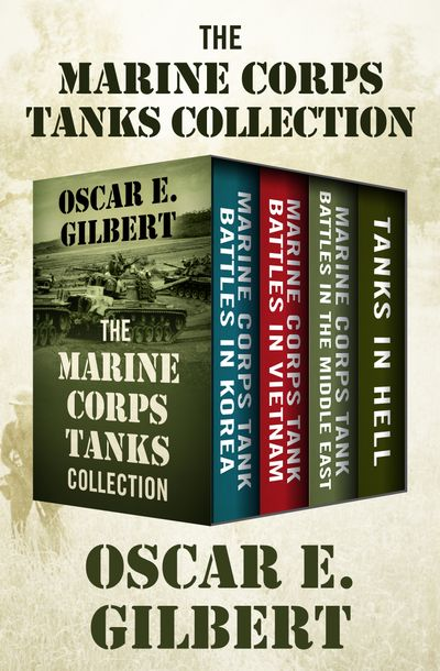 Buy The Marine Corps Tanks Collection at Amazon