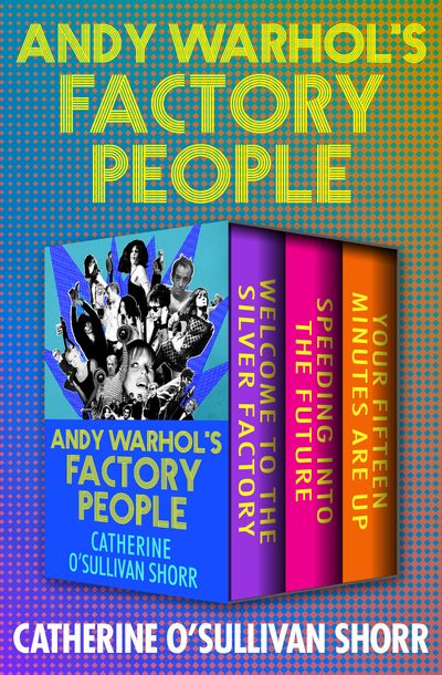 Buy Andy Warhol's Factory People at Amazon