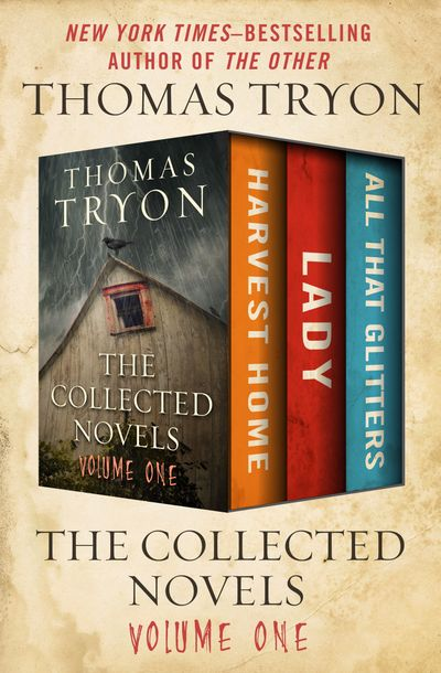 Buy The Collected Novels Volume One at Amazon