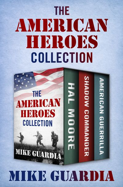 Buy The American Heroes Collection at Amazon