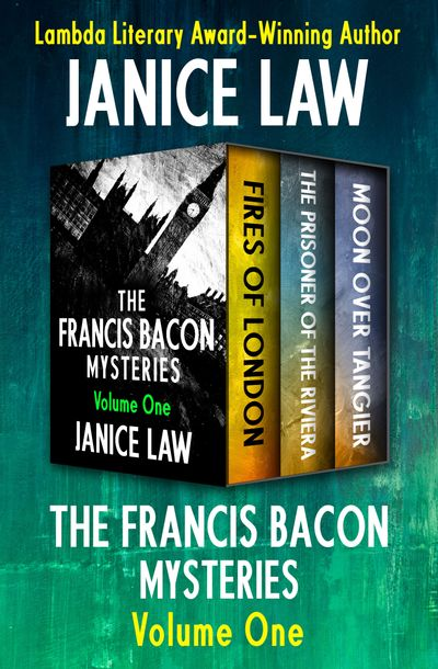 Buy The Francis Bacon Mysteries Volume One at Amazon