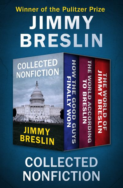 Buy Collected Nonfiction at Amazon