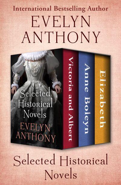 Buy Selected Historical Novels at Amazon