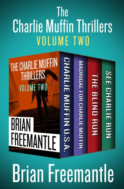 Buy The Charlie Muffin Thrillers Volume Two at Amazon