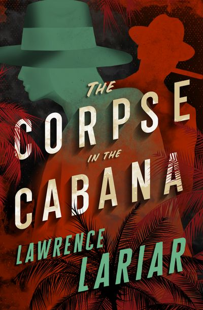 The Corpse in the Cabana