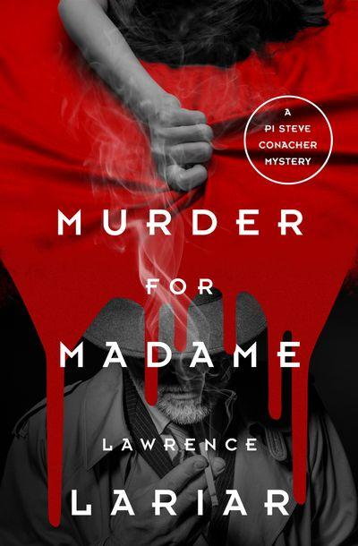 Murder for Madame