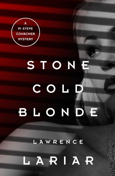 Stone Cold Blonde
