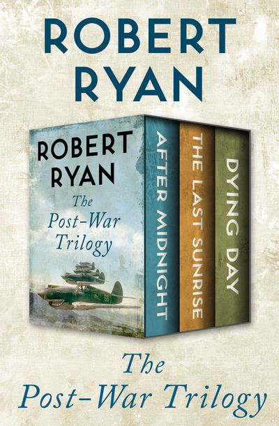 Buy The Post-War Trilogy at Amazon