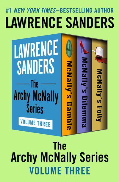 Buy The Archy McNally Series Volume Three at Amazon