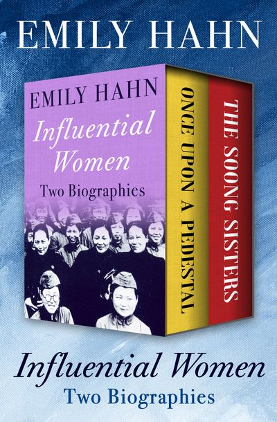 Buy Influential Women at Amazon