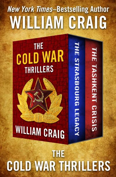 The Cold War Thrillers