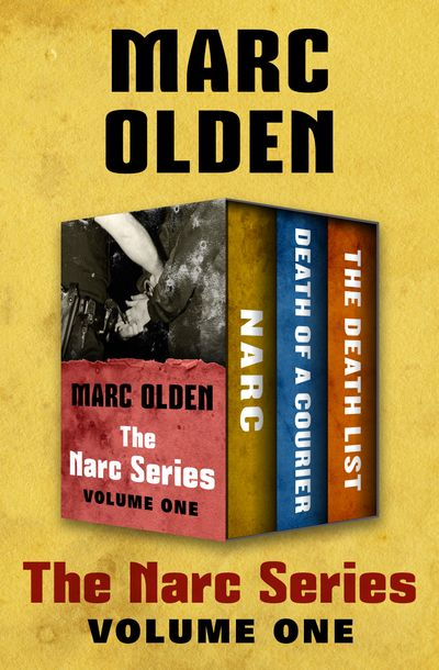 Buy The Narc Series Volume One at Amazon