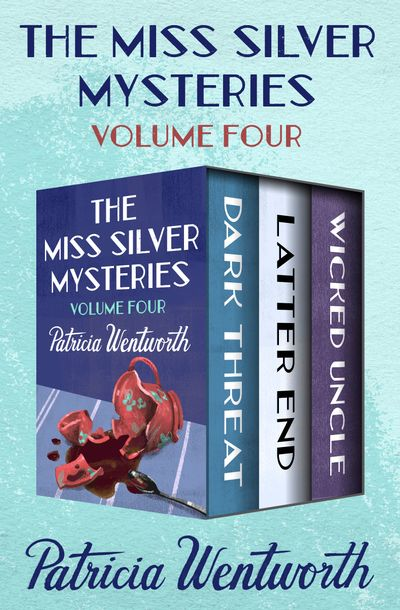 Buy The Miss Silver Mysteries Volume Four at Amazon