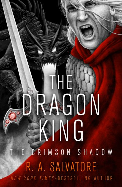 Buy The Dragon King at Amazon