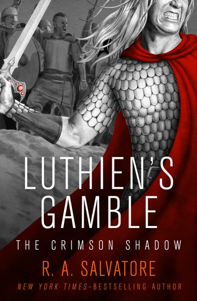 Buy Luthien's Gamble at Amazon
