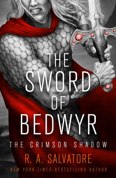 Buy The Sword of Bedwyr at Amazon