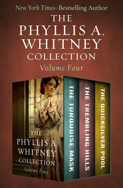 Buy The Phyllis A. Whitney Collection Volume Four at Amazon