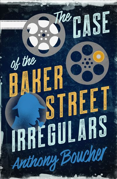 Buy The Case of the Baker Street Irregulars at Amazon