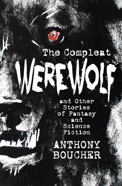 Buy The Compleat Werewolf at Amazon