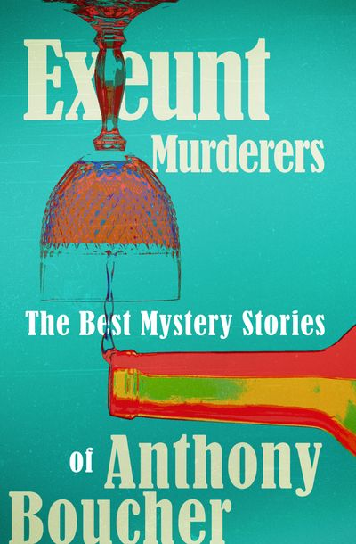 Buy Exeunt Murderers at Amazon