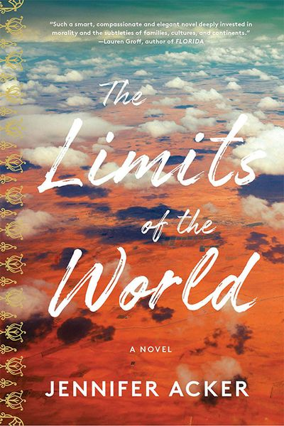 Buy The Limits of the World at Amazon