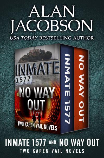 Buy Inmate 1577 and No Way Out at Amazon