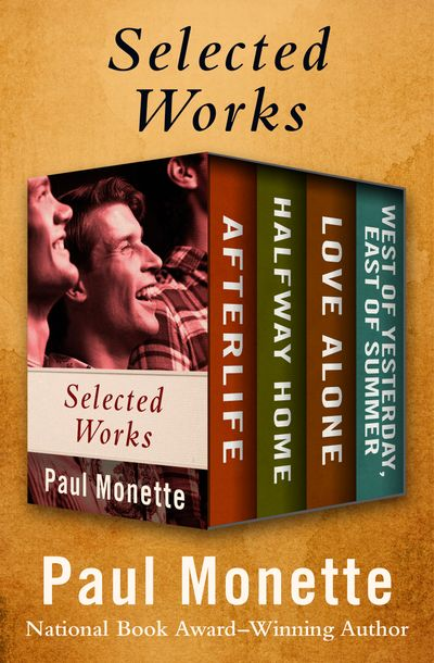 Buy Selected Works at Amazon