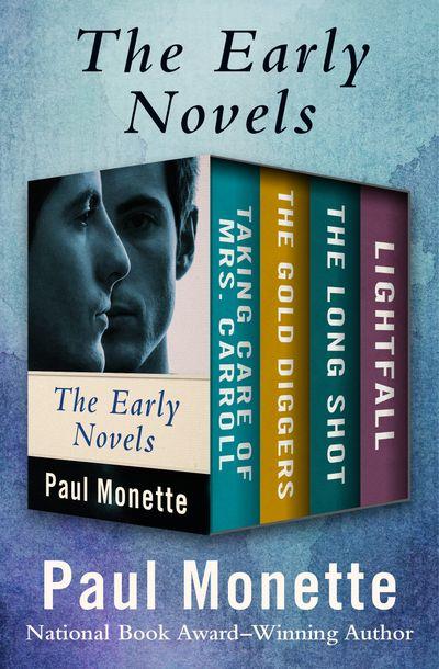 Buy The Early Novels at Amazon