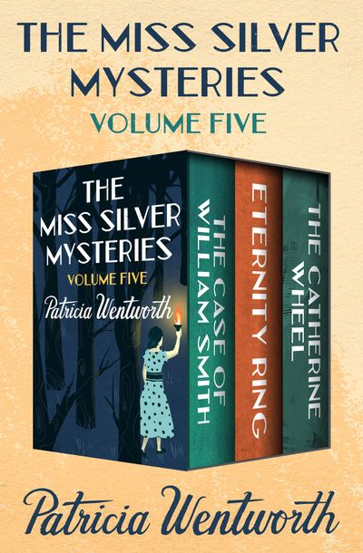Buy The Miss Silver Mysteries Volume Five at Amazon
