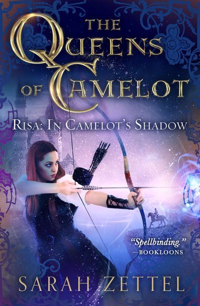 Buy Risa: In Camelot's Shadow at Amazon
