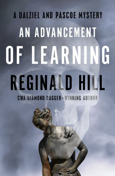 Buy An Advancement of Learning at Amazon