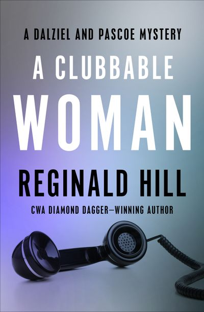 Buy A Clubbable Woman at Amazon