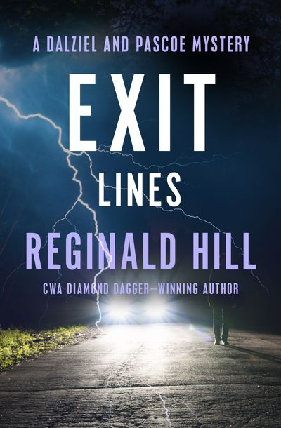 Buy Exit Lines at Amazon