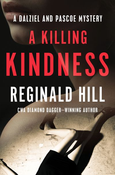 Buy A Killing Kindness at Amazon