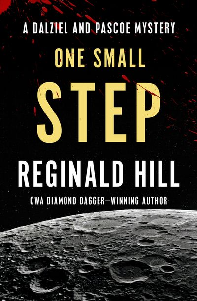Buy One Small Step at Amazon