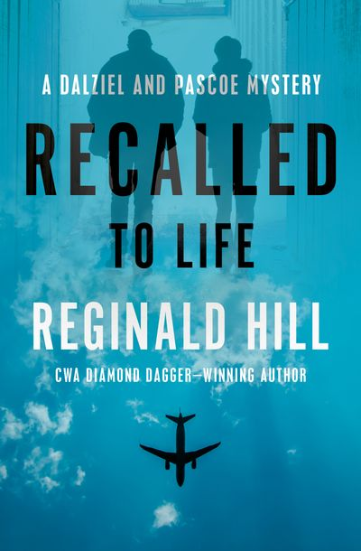 Buy Recalled to Life at Amazon